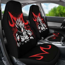 Load image into Gallery viewer, Majin Vegeta Dragon Ball Car Seat Covers Universal Fit 051312 - CarInspirations