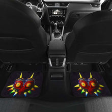 Load image into Gallery viewer, Majora The Legend Of Zelda Car Floor Mats 12 Universal Fit - CarInspirations