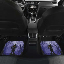 Load image into Gallery viewer, Majora The Legend Of Zelda Car Floor Mats Universal Fit 051912 - CarInspirations