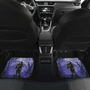 Majora The Legend Of Zelda Car Floor Mats Universal Fit 051912 - CarInspirations