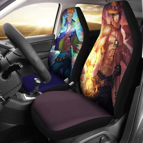 Marco Ace One Piece Car Seat Covers Universal Fit 051312 - CarInspirations