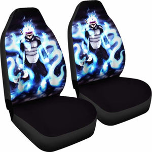Mitsuki Sage Mode Car Seat Covers Universal Fit 051012 - CarInspirations