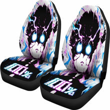 Load image into Gallery viewer, Mob Psycho 100 Car Seat Covers Universal Fit 051012 - CarInspirations