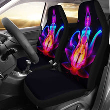 Load image into Gallery viewer, Musical Car Seat Covers Universal Fit 051012 - CarInspirations