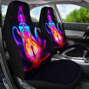 Musical Car Seat Covers Universal Fit 051012 - CarInspirations