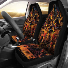 Load image into Gallery viewer, My Hero Academia Avengers Car Seat Covers Universal Fit 051012 - CarInspirations