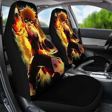 Load image into Gallery viewer, My Hero Academia Katsuki Bakugou Car Seat Covers Universal Fit 051012 - CarInspirations