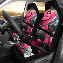 Load image into Gallery viewer, Naruto Gamaken Seat Covers 101719 Universal Fit - CarInspirations