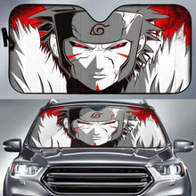 Load image into Gallery viewer, Naruto Hokage Car Auto Sun Shades Universal Fit 051312 - CarInspirations
