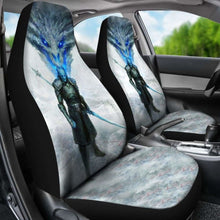 Load image into Gallery viewer, Night King 2019 Car Seat Covers Universal Fit 051012 - CarInspirations