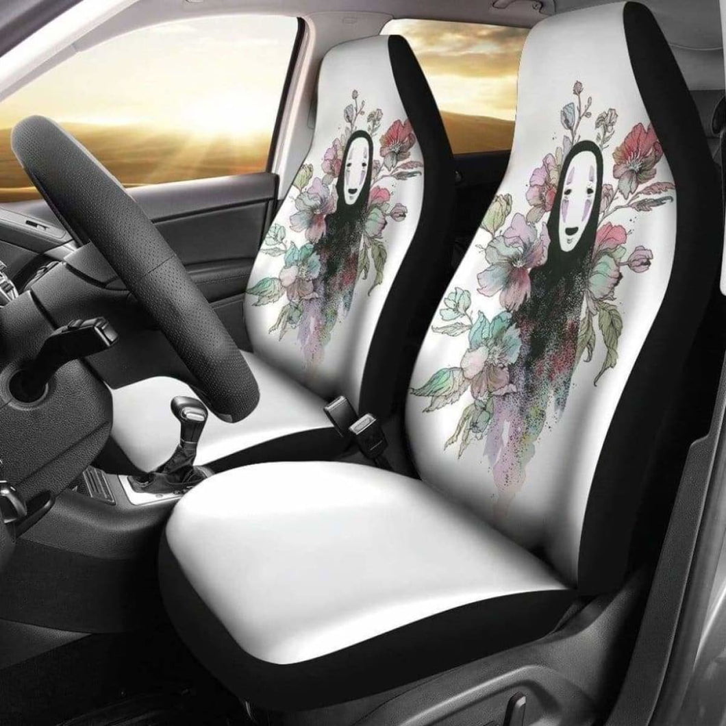 No Face Car Seat Covers Universal Fit 051012 - CarInspirations