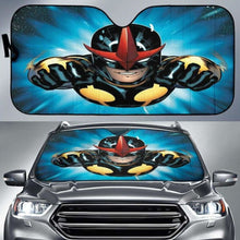 Load image into Gallery viewer, Nova Car Sun Shades 918b Universal Fit - CarInspirations