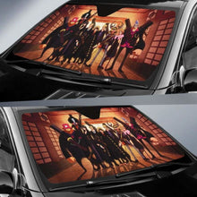 Load image into Gallery viewer, One Piece Badass Auto Sun Shades 918b Universal Fit - CarInspirations