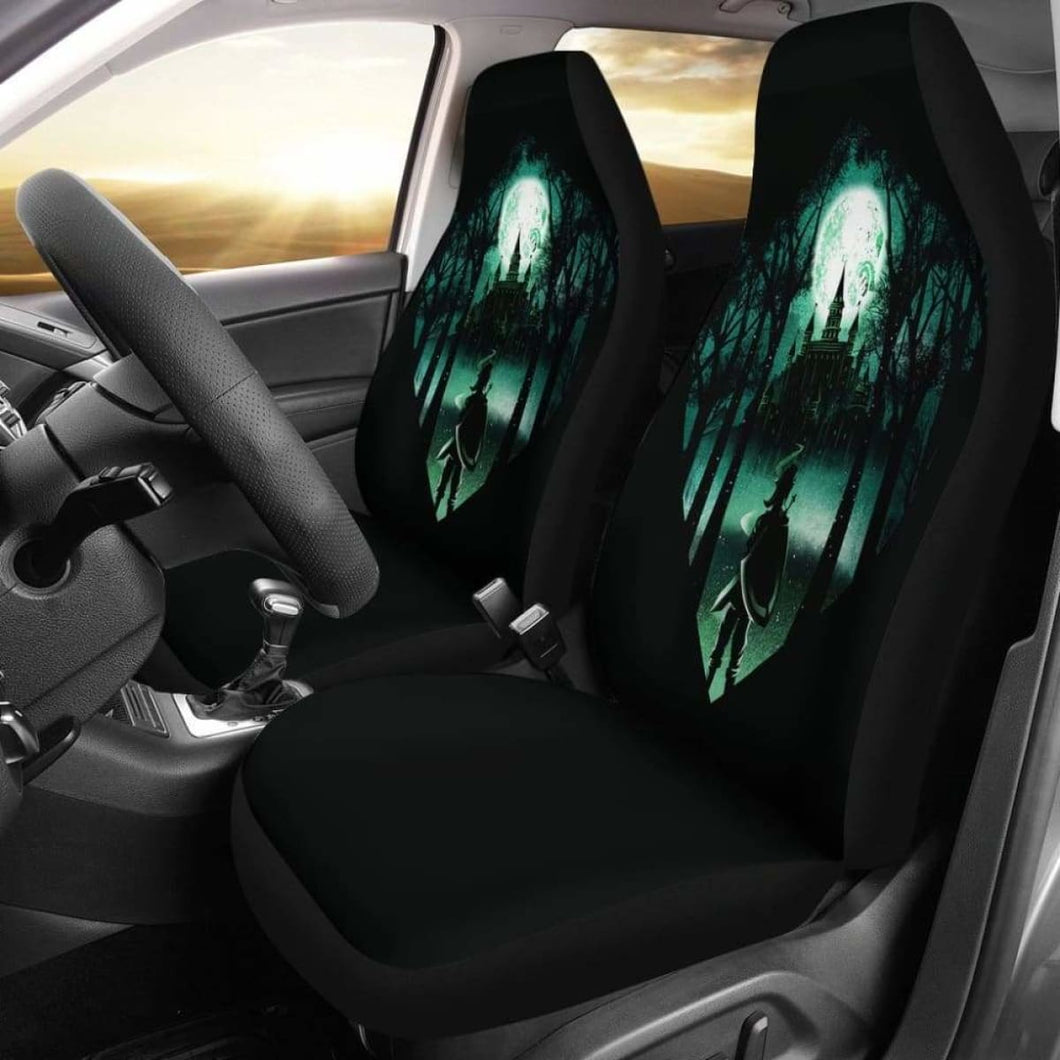 One Piece Car Seat Covers 1 Universal Fit 051012 - CarInspirations