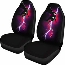 Load image into Gallery viewer, One Punch Man Thor Seat Covers 101719 Universal Fit - CarInspirations