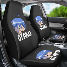 Load image into Gallery viewer, Otaku Car Seat Covers Universal Fit 051012 - CarInspirations