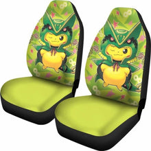 Load image into Gallery viewer, Pikachu Car Seat Covers Universal Fit 051312 - CarInspirations