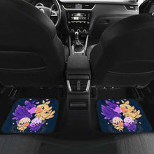 Load image into Gallery viewer, Pokemon Art Funny Anime Car Floor Mats Universal Fit 051012 - CarInspirations