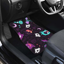 Load image into Gallery viewer, Pokemon Ghost Symbols Custom 3D Car Floor Mats Universal Fit 051012 - CarInspirations