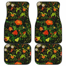 Load image into Gallery viewer, Pokemon Grass 3D Custom Car Floor Mats Universal Fit 051012 - CarInspirations