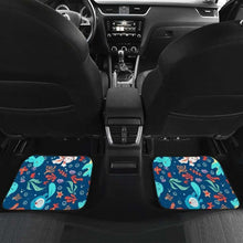 Load image into Gallery viewer, Pokemon Water Symbols Cute Car Floor Mats Universal Fit 051012 - CarInspirations
