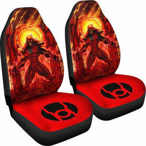 Red Lantern Seat Covers 101719 Universal Fit - CarInspirations