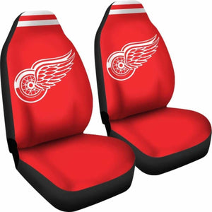 Redwings Car Seat Covers 100421 Universal Fit - CarInspirations