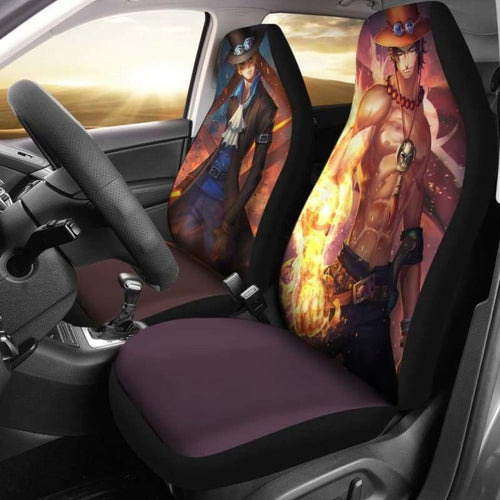 Sabo Ace One Piece Car Seat Covers Universal Fit 051312 - CarInspirations