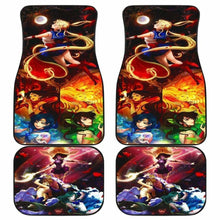 Load image into Gallery viewer, Sailor Moon Anime Japan Car Floor Mats Universal Fit 051012 - CarInspirations