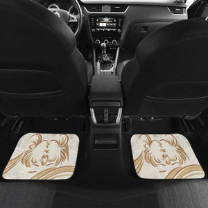 Sailor Moon Art Custom Draw Car Floor Mats Universal Fit 051012 - CarInspirations