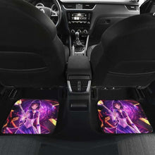 Load image into Gallery viewer, Sailor Saturn Sailor Moon Car Floor Mats Universal Fit 051912 - CarInspirations