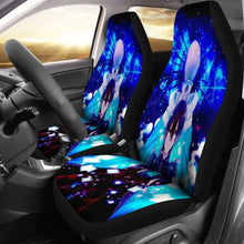 Load image into Gallery viewer, SAO Anime Seat Covers 101719 Universal Fit - CarInspirations