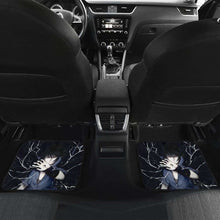 Load image into Gallery viewer, Sasuke Moon Thunder Car Floor Mats Universal Fit 051012 - CarInspirations