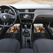 Load image into Gallery viewer, Shamless The Movie Funny Moment For Fans Car Floor Mats Universal Fit 051012 - CarInspirations