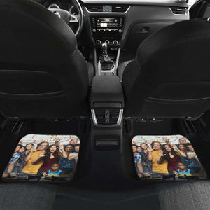 Shamless The Movie Funny Moment For Fans Car Floor Mats Universal Fit 051012 - CarInspirations