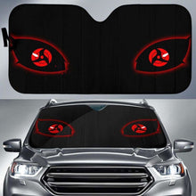 Load image into Gallery viewer, Sharingan Auto Sun Shades 918b Universal Fit - CarInspirations