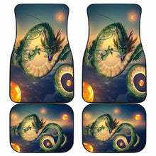 Load image into Gallery viewer, Shenron Dragon Ball Car Floor Mats Universal Fit 051912 - CarInspirations
