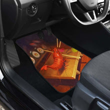 Load image into Gallery viewer, Shrim Food Sushi Cartoon Car Floor Mats Universal Fit 051012 - CarInspirations