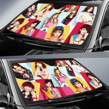 Load image into Gallery viewer, SNSD Auto Sun Shades 918b Universal Fit - CarInspirations