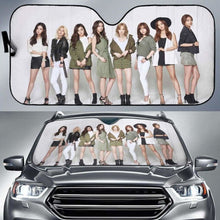 Load image into Gallery viewer, SNSD Car Sun Shades 918b Universal Fit - CarInspirations