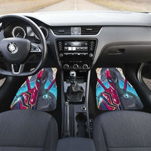 Load image into Gallery viewer, Spiderman Far From Home Art Custom Car Floor Mats Universal Fit 051012 - CarInspirations