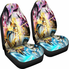Load image into Gallery viewer, Sword Art Online Alicization Car Seat Covers Universal Fit 051012 - CarInspirations