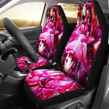 Load image into Gallery viewer, Takanashi Rikka Seat Covers 101719 Universal Fit - CarInspirations