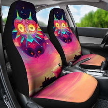 Load image into Gallery viewer, Terrible Fate Car Seat Covers Universal Fit 051012 - CarInspirations