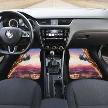 Load image into Gallery viewer, The Legend Of Zelda Car Mats Universal Fit 051312 - CarInspirations
