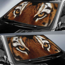 Load image into Gallery viewer, Tiger Eyes Auto Sun Shades 918b Universal Fit - CarInspirations