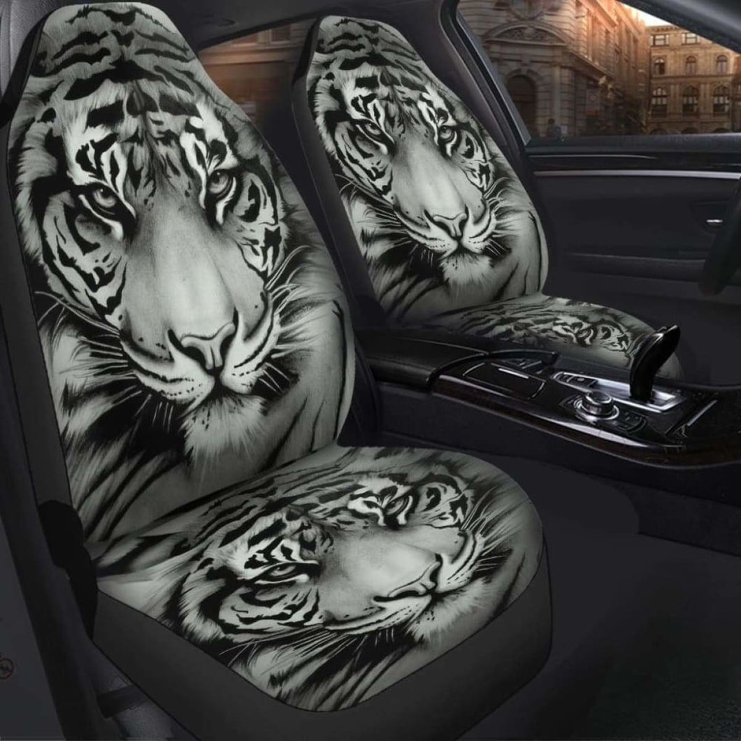 Tiger Seat Covers 101719 Universal Fit - CarInspirations