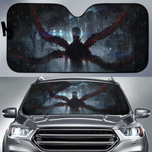 Load image into Gallery viewer, Tokyo Ghoul Auto Sun Shades 918b Universal Fit - CarInspirations
