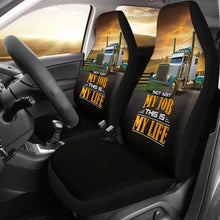 Load image into Gallery viewer, Truck Car Seat Cover 234929 Universal Fit - CarInspirations
