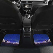 Load image into Gallery viewer, Umbreon Car Floor Mats Universal Fit 051912 - CarInspirations